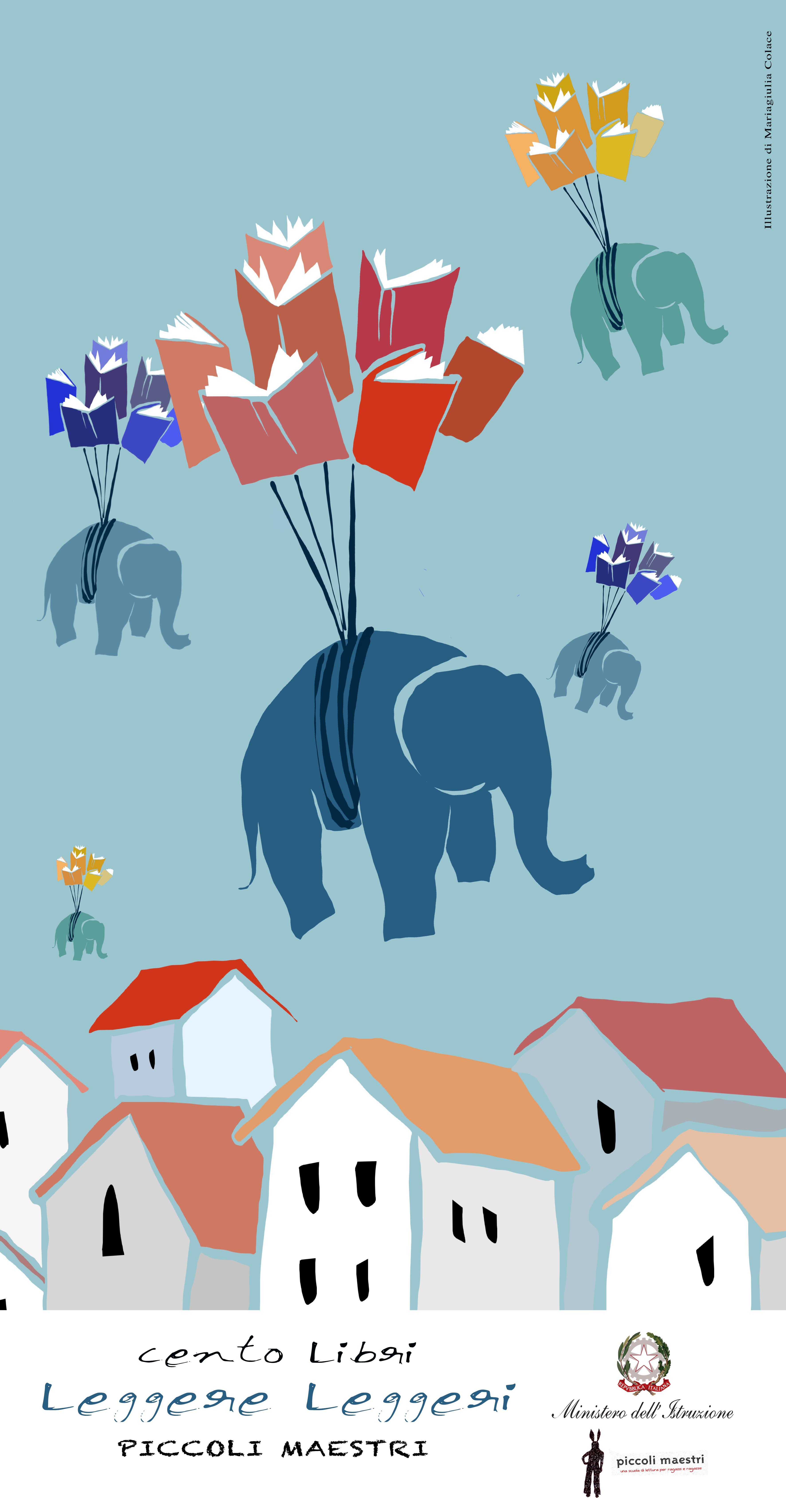 Volo Elefante Loghi